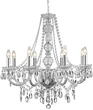 Marie Therese Eight Light Chandelier
