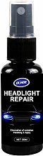 MARIJEE Car Headlight Repair Fluid Kit - Lamp