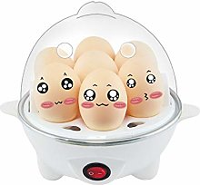 MARIJEE Egg Cooker Poached Egg Maker, 7 Hole Eggs