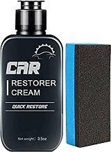 Maril 100ML Car Restorer Cream Quick Restore