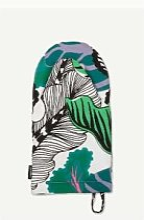 Marimekko - Multicolor Leaves Pattern Oven Glove