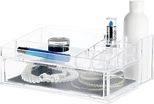 Marine Park Make Up and Jewellery Organiser with