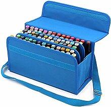Markers Marker Pen Case Lipstick Case Holder Bag