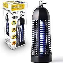 Marko 6W Insect Killer Electronic UV Flying