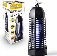 Marko 6W Insect Killer Electronic UV Flying