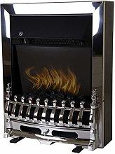Marko heating 2000W Electric Fireplace Heater Fire