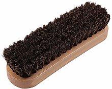 Marko Homewares Wooden Handle Shoe Brush Natural