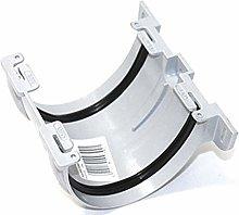 Marley RUD10G Grey Deepflow 110mm Union Bracke