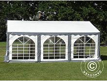 Marquee Party tent Pavilion Original 3x6 m PVC,