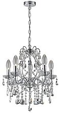 Marquis By Waterford Annalee Large 5 Light