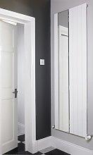 Mars MIRROR SINGLE flat Panel Vertical Designer