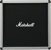 Marshall - 2551BV Cabinet Silver Jubilee Straight