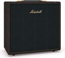 Marshall - Studio Vintage SV112 Cabinet Black &
