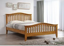 Marshallton Bed Frame ClassicLiving