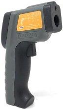 Martellato 50T002 Laser Thermometer, Black