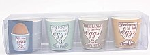 Martin Wiscombe CFJ92TG Specialist Egg Cup Set,