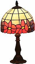 MARUA Tiffany Styled Table Lamp, Cm Lighting