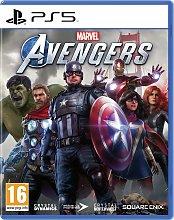 Marvel's Avengers PS5 Game