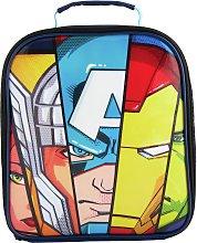 Marvel Avengers Spliced Lunch Bag