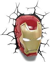 Marvel Iron Man Light