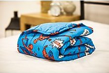 Marvel Spiderman Weighted Blanket