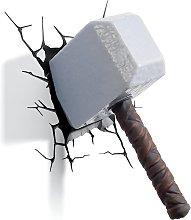 Marvel Thor Hammer Light