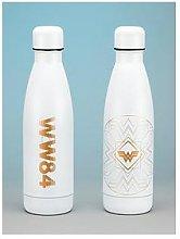 Marvel Wonder Woman Metal Water Bottle