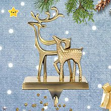 Mary's Christmas Stocking Hangers Xmas Tree