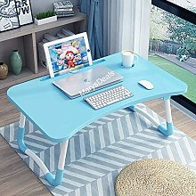 Marys Folding Laptop Bed Tray Table Portable Lap