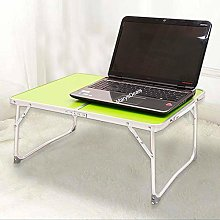 Marys New Folding Laptop Bed Tray Table Portable