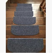 MARYYUN Non-Slip Adhesive Carpet Stair Treads Mats