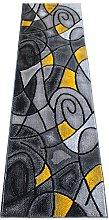 Masada Rugs, Modern Contemporary Runner Area Rug,