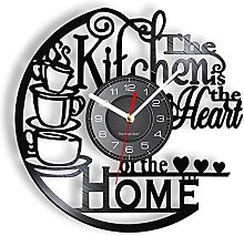 MASERTT The Kitchen Is The Heart Of The Home