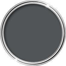 Masonry Paint 10L (Classic Grey) - 10 L - HQC