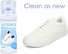 Masrin Small White Shoes Detergent Cleaner Sports