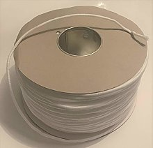 Masta Upholstery 4mm White Washable Piping Cord