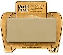 MastaPlasta Beige Self-Adhesive Leather Repair