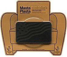 MastaPlasta Black Self-Adhesive SUEDE REPAIR