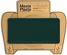 MastaPlasta Green Self-Adhesive Leather Repair