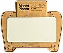 MastaPlasta Ivory Self-Adhesive LEATHER REPAIR