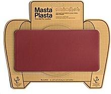 MastaPlasta Red Self-Adhesive LEATHER REPAIR