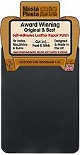 MastaPlasta Self-Adhesive LEATHER REPAIR Patch XL