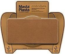 MastaPlasta Tan Self-Adhesive SUEDE REPAIR