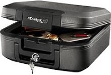 Master Lock LCHW20101 Medium A4 Fire Chest With