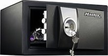 Master Lock X031ML Small Security Safe With Key