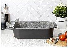 Masterclass Cast Aluminium Roasting Pan