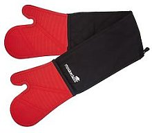 Masterclass Cotton Double Oven Glove