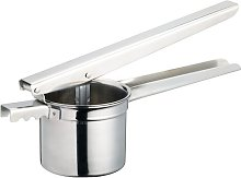 Masterclass Stainless Steel Ricer and Juice Masher
