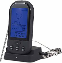 MasterPro Foodies Digital Cooking Thermometer for