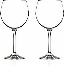 MasterPro Q3401 Set 2 Glasses Combination 67 cl